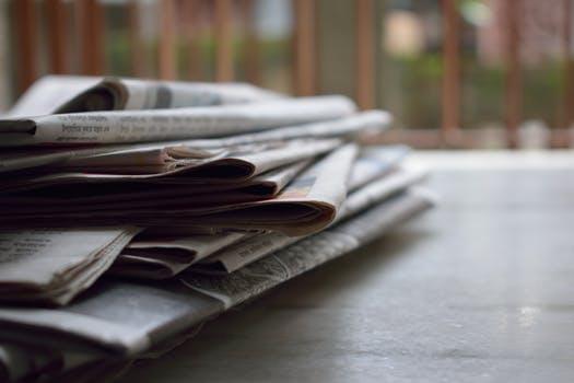 الترجمة الإعلامية أو الصحافية