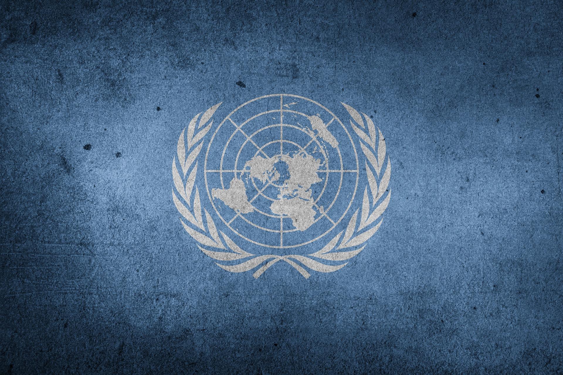 امتحان الأمم المتحدة للترجمة