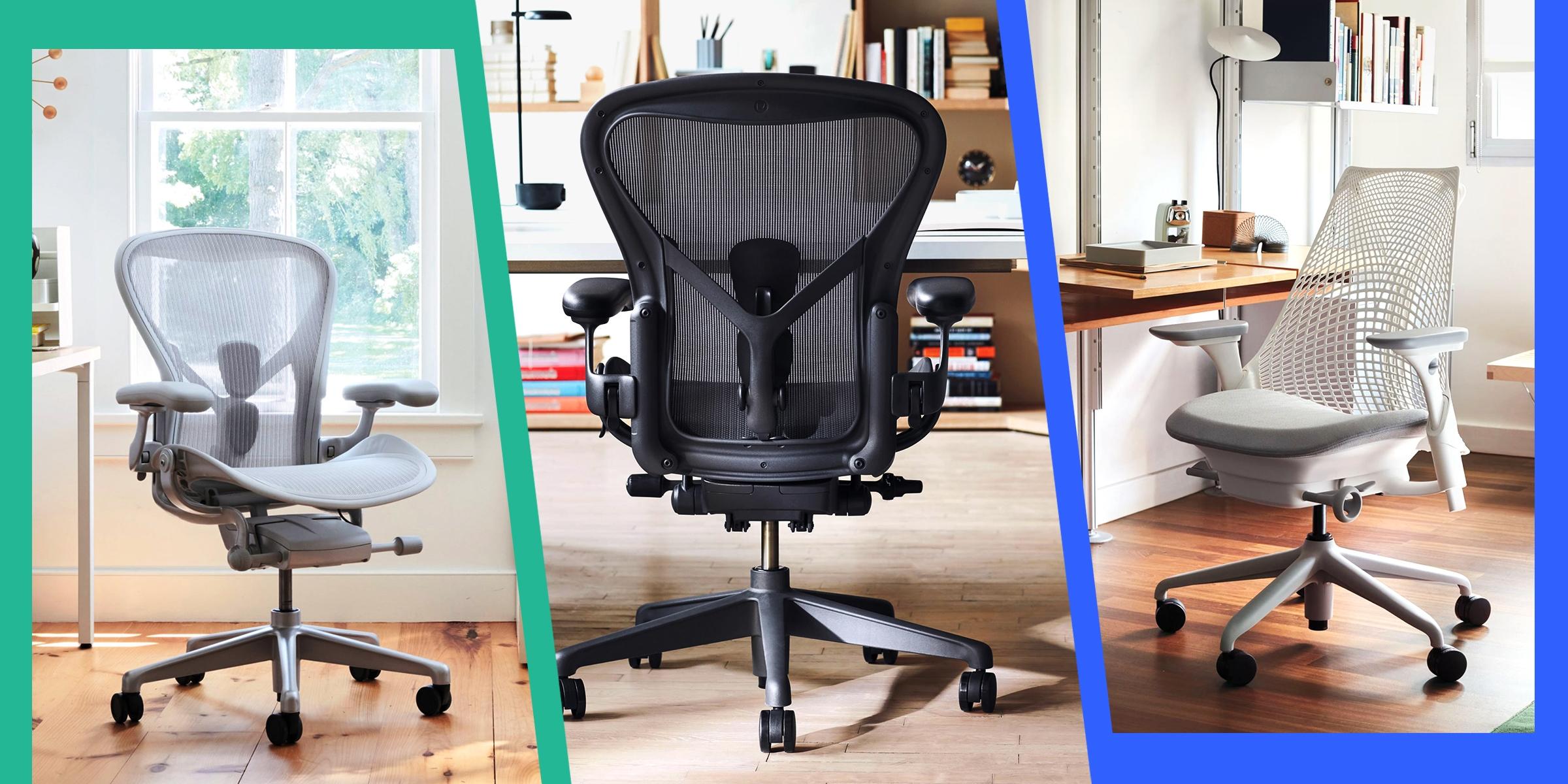 مواصفات أي كرسي مكتب مريح