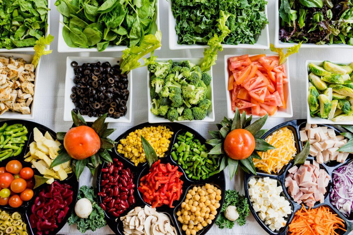 ما هي أهمية الغذاء الصحي لجسم الإنسان؟